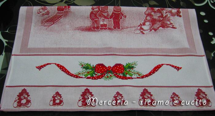 Molto Strofinaccio per Natale | Gift KM56