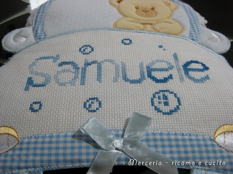 coccarda-fiocco-nascita-macchina-per-Samuele-2