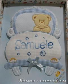 coccarda-fiocco-nascita-macchina-per-Samuele