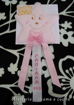 coccarda-fiocco-nascita-stellina-per-Fabiana