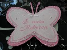 coccarda-fiocco-nascita-farfalla-per-Rebecca-1