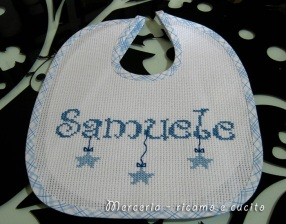 Bavaglino-Bavetta-con-stelline-per-Samele-1