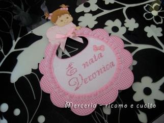 coccarda-fiocco-nascita-bavetta-per-Veronica-3