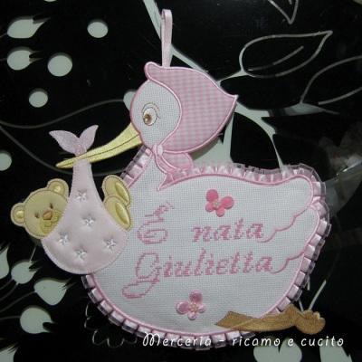 coccarda-fiocco-nascita-cicogna-per-Giulietta