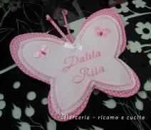 coccarda-fiocco-nascita-farfalla-per-Dalila-Rita-2