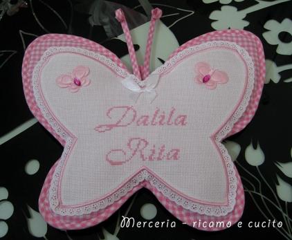 coccarda-fiocco-nascita-farfalla-per-Dalila-Rita