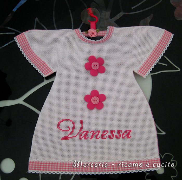 """A Maglietta Vanessa """"bimba – Bordo"""" Per Auto Gift UzMpGLqVS"""