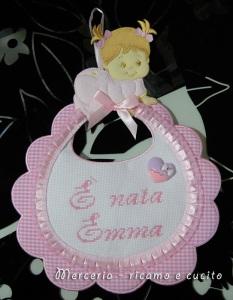 coccarda-fiocco-nascita-bavetta-per-Emma