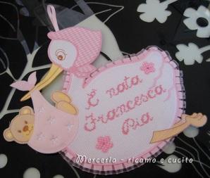 coccarda-fiocco-nascita-cicogna-per-Francesca-Pia-2