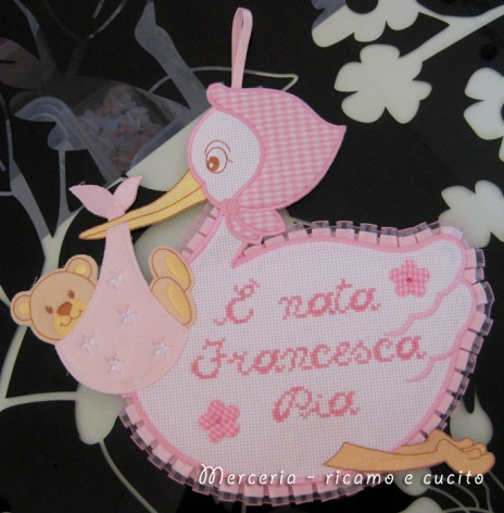 coccarda-fiocco-nascita-cicogna-per-Francesca-Pia
