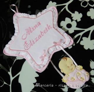 coccarda-fiocco-nascita-stella-per-Mina-Elizabeth-2