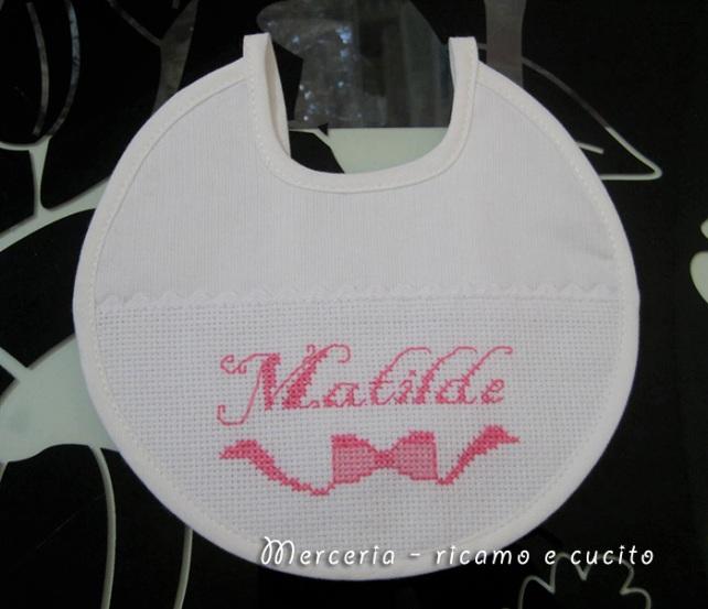Bavetta per Matilde