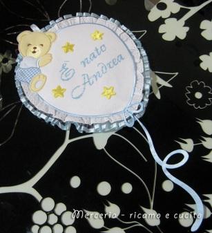 coccarda-fiocco-nascita-palloncino-per-Andrea-2