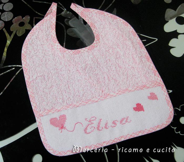 Conosciuto Bavetta per Elisa | Gift GE09