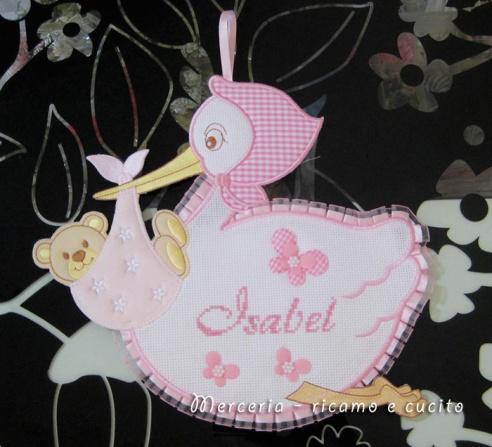 coccarda-fiocco-nascita-cicogna-per-Isabel