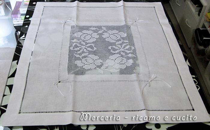 Favorito Copertina e set lenzuolino per carrozzina in lino | Gift YD08