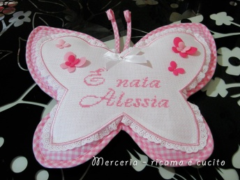 coccarda-fiocco-nascita-farfalla-per-Alessia-1