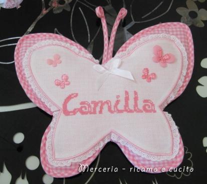 coccarda-fiocco-nascita-farfalla-per-Camilla-1