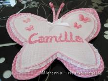 coccarda-fiocco-nascita-farfalla-per-Camilla-2