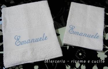 Coppia-asciugamani-in-spugna-per-Emanuele