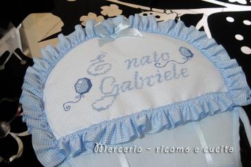 coccarda-fiocco-nascita-mongolfiera-e'-nato-Gabriele-1