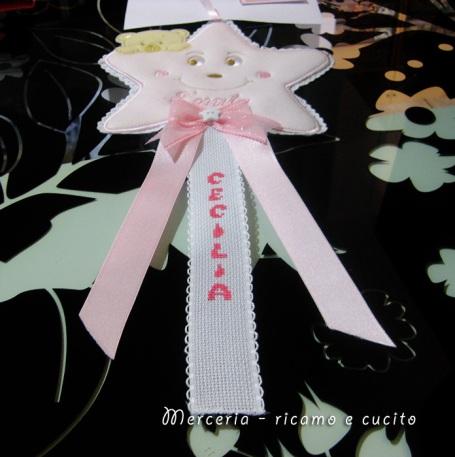 coccarda-fiocco-nascita-stellina-per-Cecilia-1