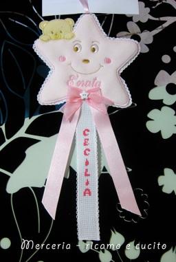 coccarda-fiocco-nascita-stellina-per-Cecilia