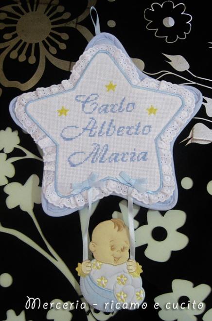 Fiocchi-nascita,-sacchetti-bomboniera-bavette-e-ciuccio-per-Carlo-Alberto-Maria-8