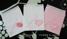Sacchettini-bomboniere-portaconfetti-rosa-per-Francesca-2
