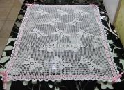 copertina-bianca-con-farfalle-e-scarpine-in-cotone-3