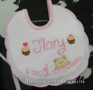 """Bavetta """"il mio primo compleanno"""" per Ilary"""