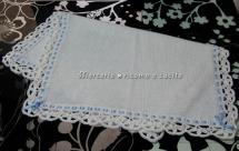 Copertina in lana per neonato