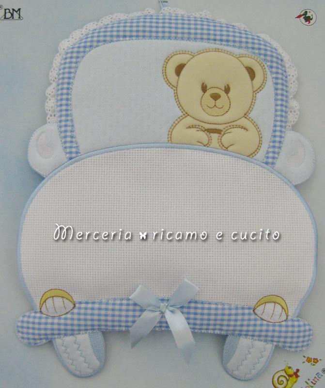 Molto Fiocco nascita macchina celeste per bambino : (Grottaglie) EF48