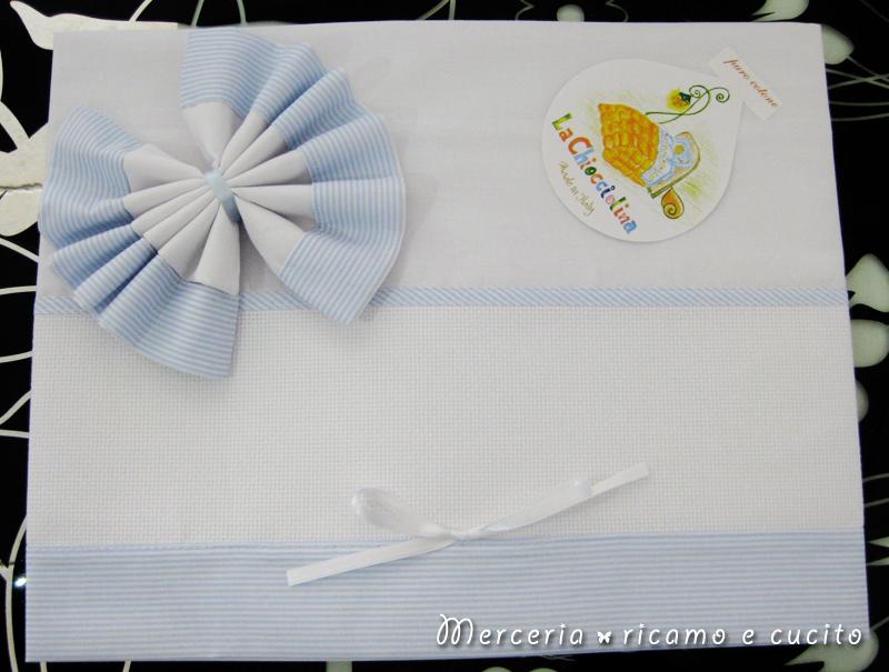 Lenzuolini per culla: facili disegni per ricamo lenzuolini neonati
