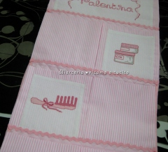 Pannello porta oggetti per valentina gift - Pannello portaoggetti ...