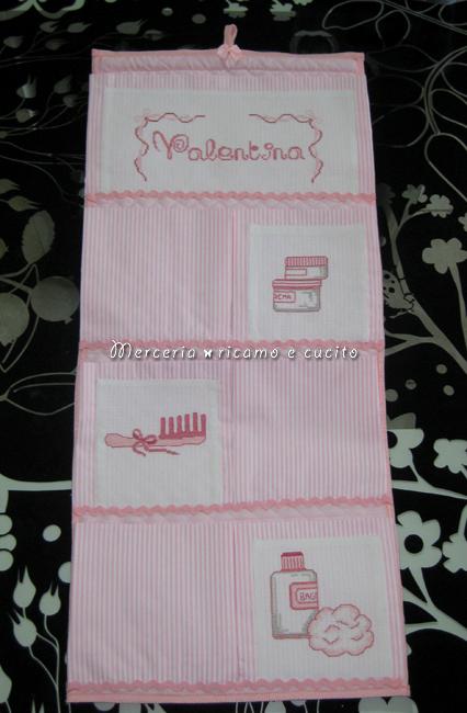 Pannello porta oggetti per valentina gift for Oggetti originali