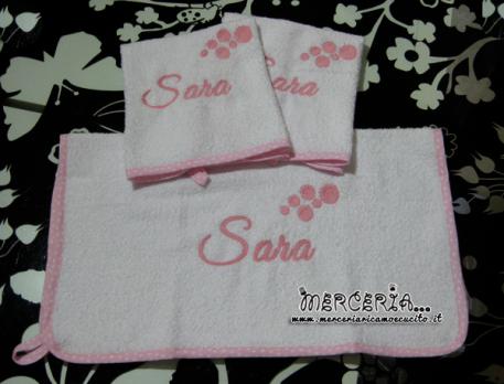 sacchetto-nascita-e-asilo-e-asciugamani-in-spugna-per-sara-1
