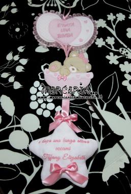 fiocco-nascita-rosa-con-palloncini-e-nata-una-bimba-e-cestino-con-orsetto-per-tiffany-elizabeth