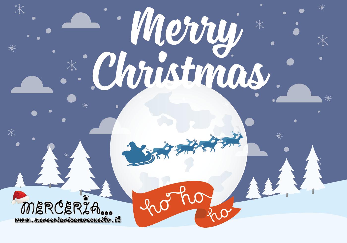 Felice Natale!!!