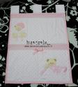 Scarpine neonato gift for Pannello portaoggetti neonato amazon