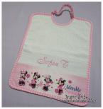 Set nascita e asilo Minnie per Sofia