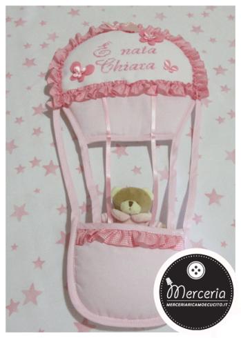 Fiocco-nascita-mongolfiera-rosa-E'-nata-Chiara