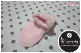 Muffole per neonato