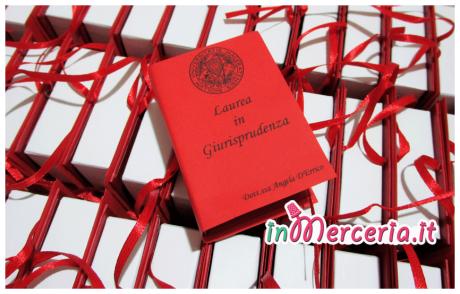 """Bomboniera-portaconfetti-a-forma-di-libro-per-la-Laurea-in-Giurisprudenza-della-""""Dott.ssa-D'Errico""""-1"""