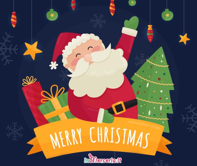 Buon Natale 2018!!!